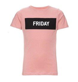 LMTD by Name it  Veenoda Roze T-Shirt