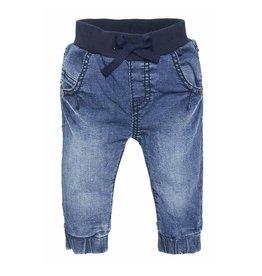 Noppies Comfort Blauwe Jeans