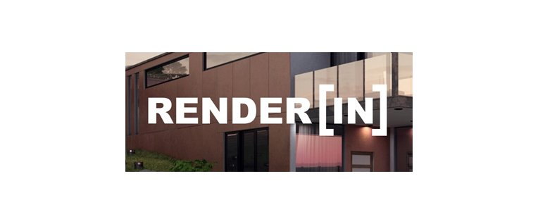 Trimble Render[IN] 3