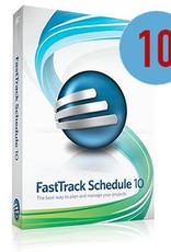 AEC Software FastTrack Schedule 10 - 10er Serverlizenz