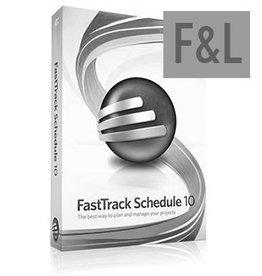 AEC Software FastTrack Schedule 10 - Edu