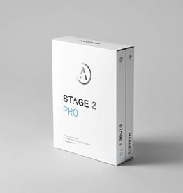 hantmade Update: Pro 1 > Stage Pro 2