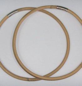 Rundbügel Bambus 20 cm