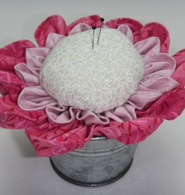 Nadelkissen rosa-pink