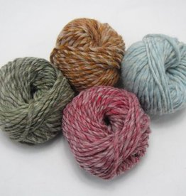 Madil Zen, 4 Farbvarianten