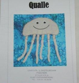 "Anleitung ""Qualle"""