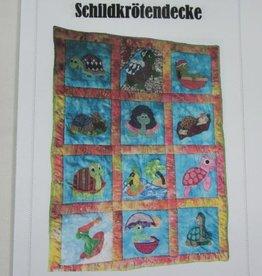 "Anleitung ""Schildkrötendecke"""