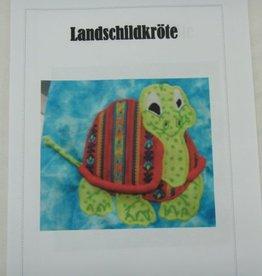 "Anleitung ""Landschildkröte"""