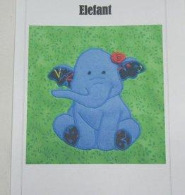 "Anleitung ""Elefant"""