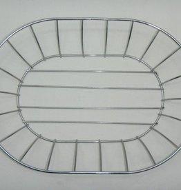 Drahtkorb oval
