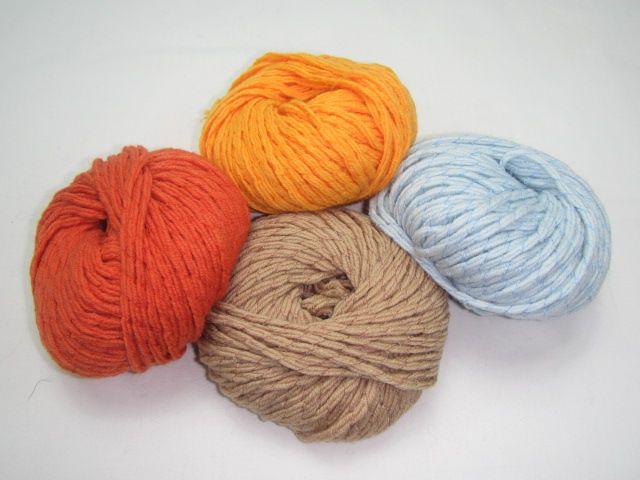 Gringnasco Marte in 4 Farben