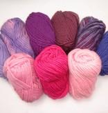 ONline Filzwolle in 15 Farben