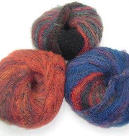 Grignasco Peruvian, 3 Farbkombinationen