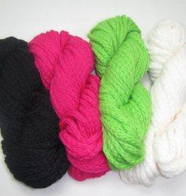 AWV Highland, 4 Farben