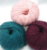 Schulana Lanalpaco, 3 Farben