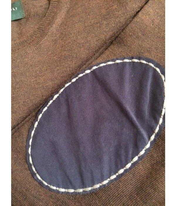 DANIELE FIESOLI pullover 1 5225/T