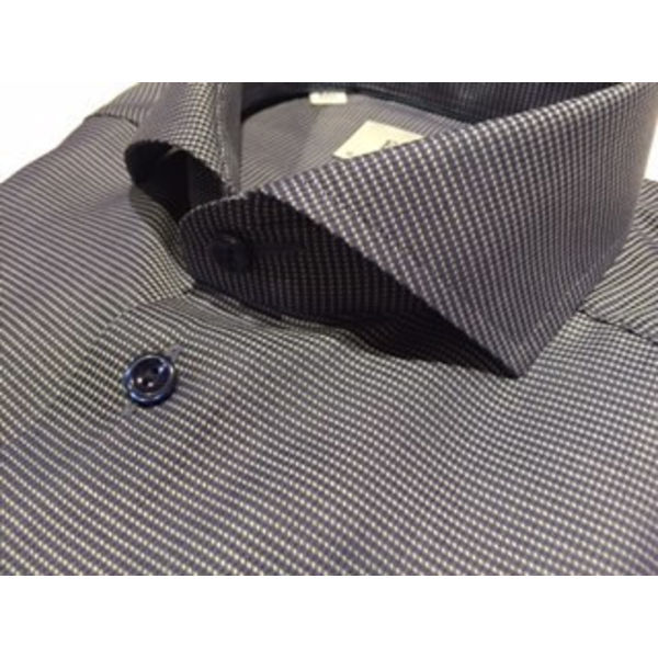 dress shirt navy