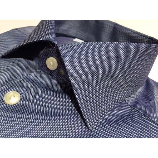 Dress-shirt navy