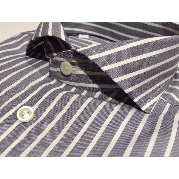 dress shirt streep slim fit