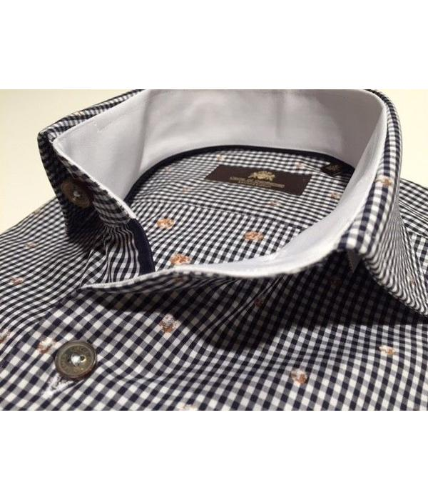 Circle of Gentlemen 08829-355 ws maat 37