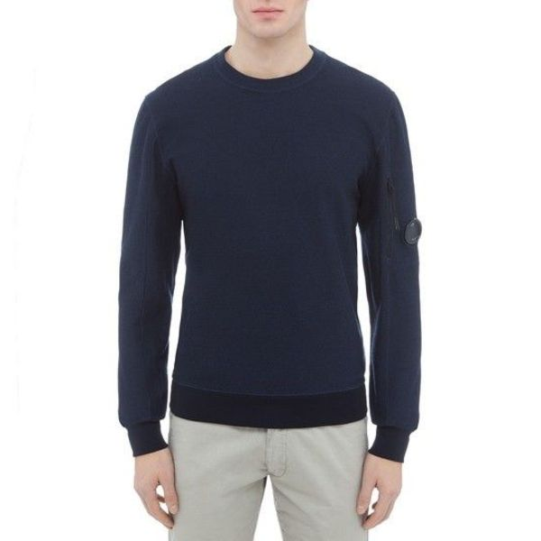 sweater crew neck