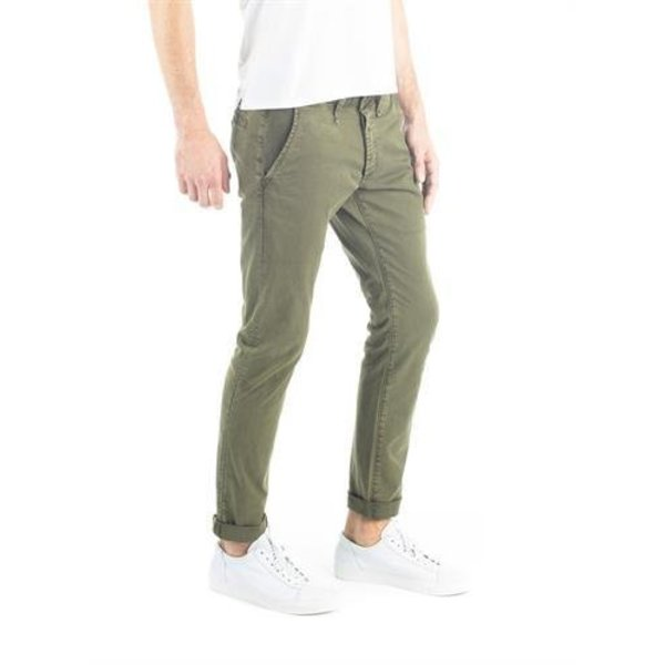chino london army green