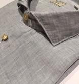 XACUS shirt linnen 81164 002