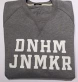 Denham sweater l. grijs 01 17 02 60 075 4