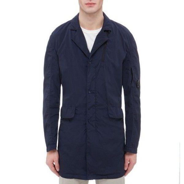 coat giacca sfoderata in hydras