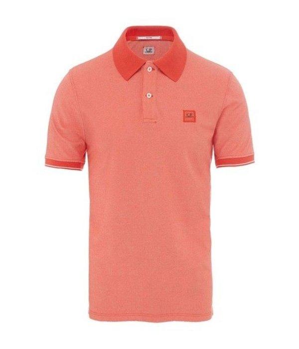 CP Company polo shirt 02CMPL005A
