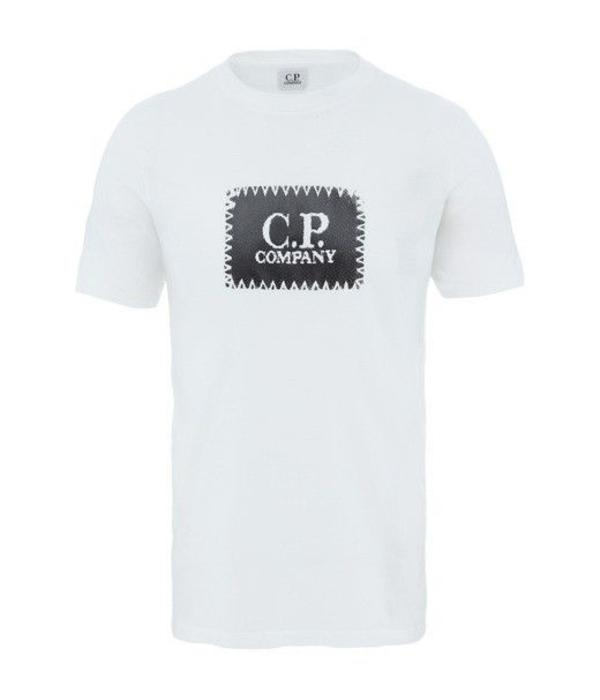 CP Company T-shirt  02CMTS069A