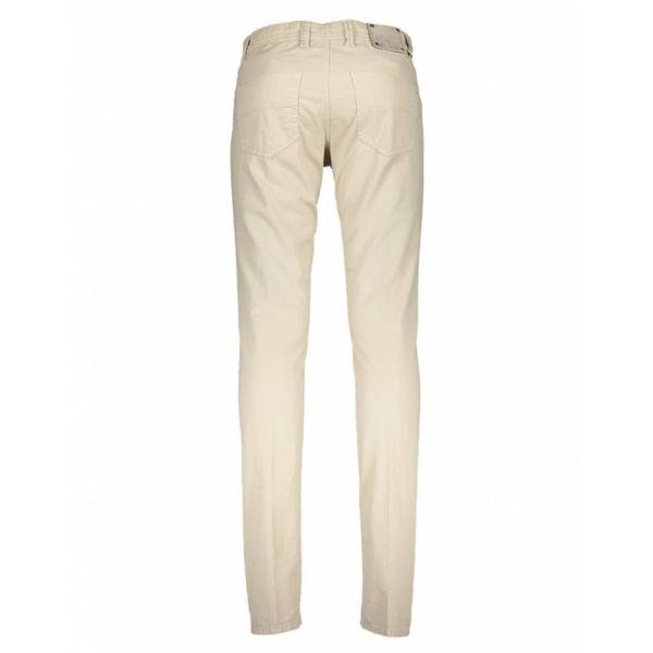 jeans  leonardo beige