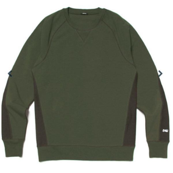 sweater olive