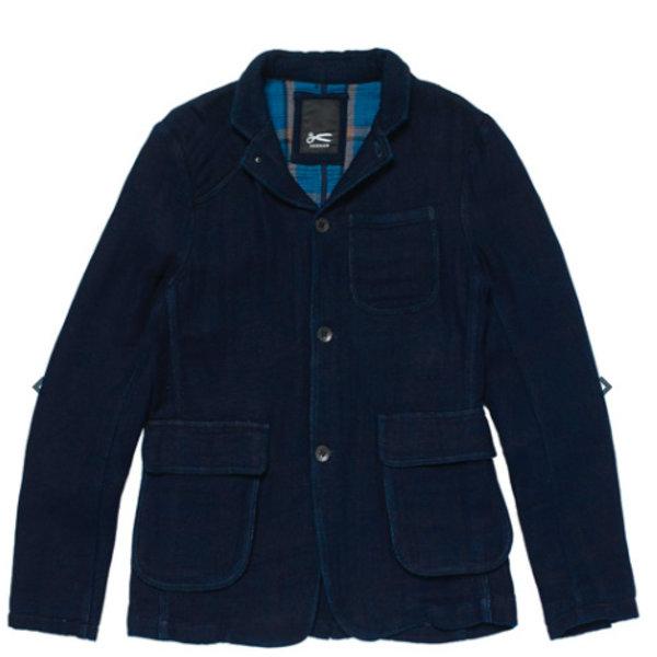 jack Hekla utility coat