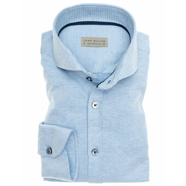 dress-shirt visgraat