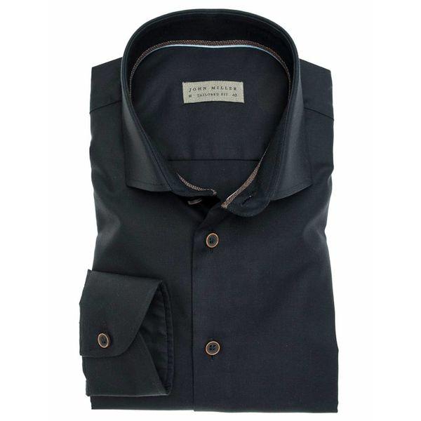 Dress Shirt Zwart