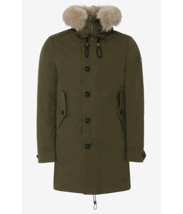 Peutery coat 2216 0119101