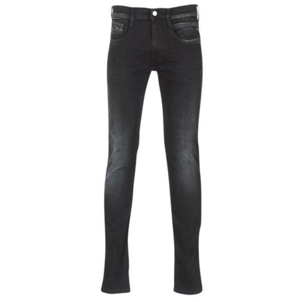 hyperflex jeans zwart
