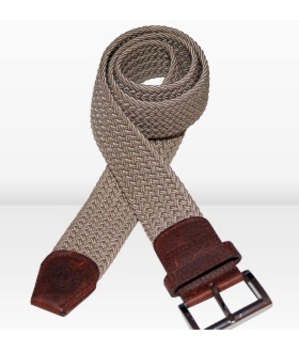 Invictus belts small woven belts
