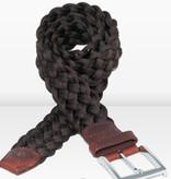Invictus big woven belt