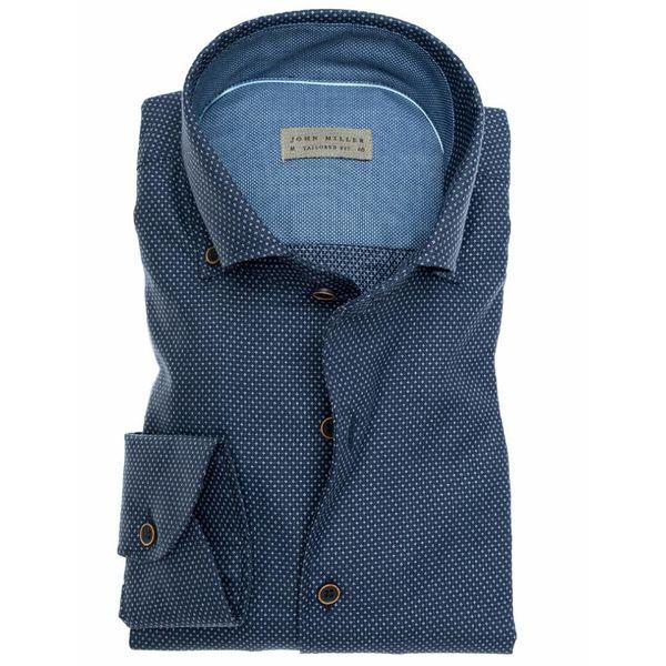 Dress Shirt Motief