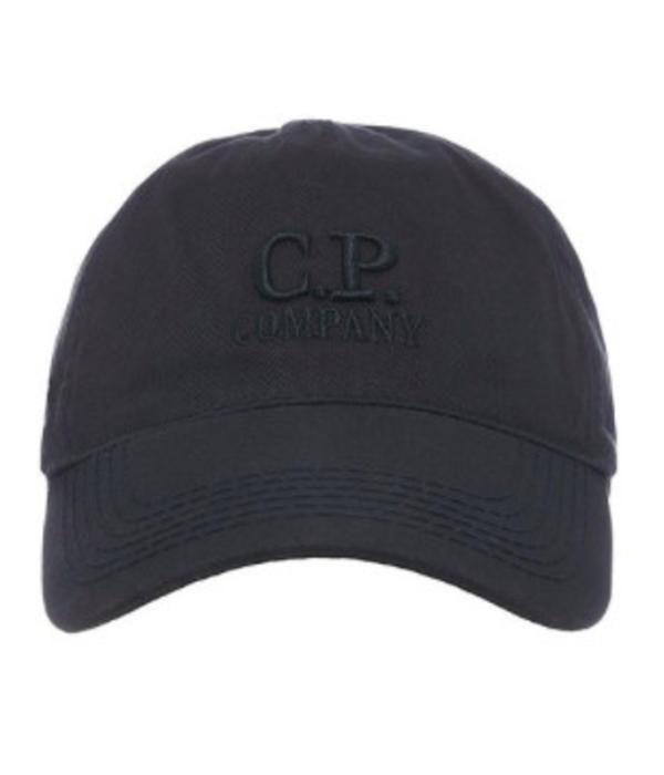 CP Company baseball cap 190a 000583a