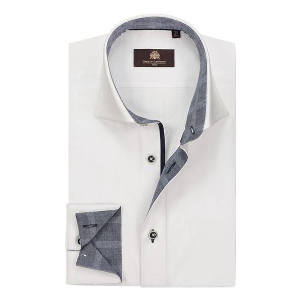 Madison Avenue WS shirt