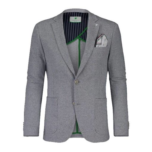 Jacket & Son M25 Colbert Grey