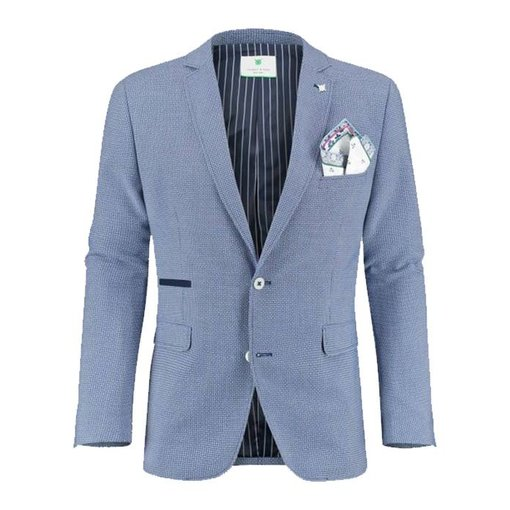 Jacket & Son M2 Colbert Blue