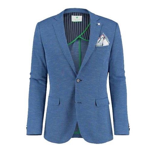 Jacket & Son M19 Colbert Blue