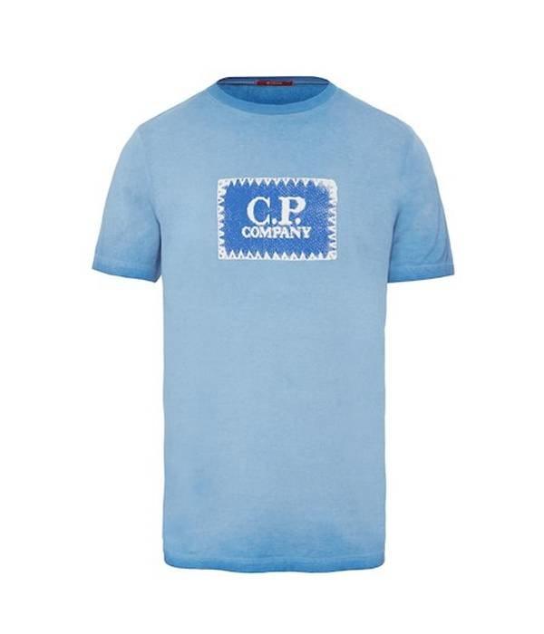 CP Company cp t-shirt 072a-000444s