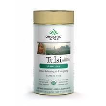 Organic India Tulsi Basil Original (lose, 100g)
