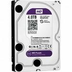 Hikvision Harddisk - WD Purple SATA 4TB
