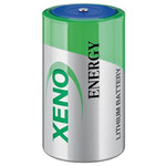 Xeno Energy XL-205F - batterij